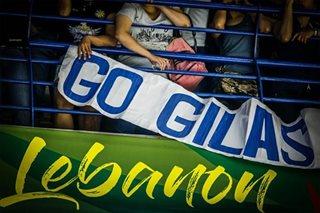 PH basketball community rallies behind Gilas after blowout loss to Korea