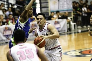 Scorpions stun Flying V to make PBA D-League Finals
