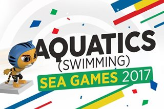 Yu, Oliva look to redeem themselves in SEAG swimming