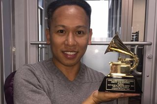 Tony-winning producer returns home, vows to promote Iloilo