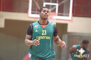With Cameroon call-up, Ben Mbala to miss La Salle games