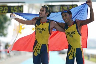 SEA Games medalists to compete in Baler triathlon