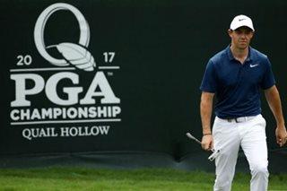 McIlroy to take three-month break, skip European Tour finale