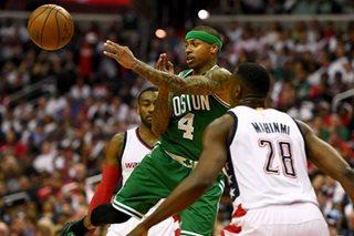 NBA: Isaiah Thomas injury concern clouds blockbuster Cavs-Celtics trade