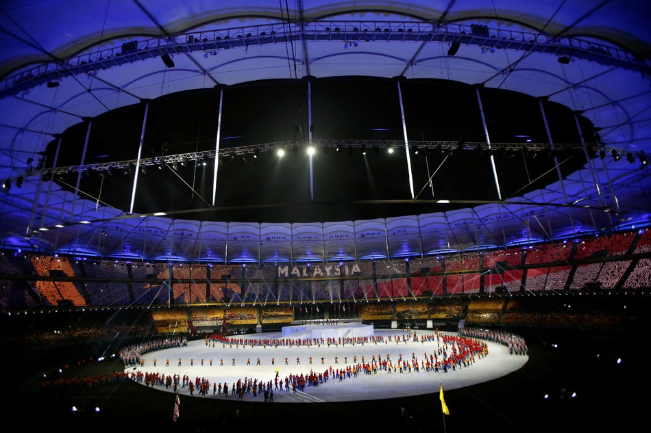 Indonesia to boost preparation for Asian Games, evaluate achievement in SEA Games