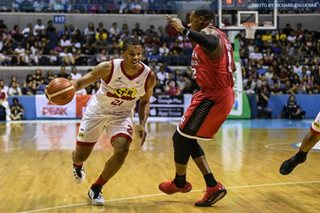PBA: Star's young import shines despite Manila Clasico loss