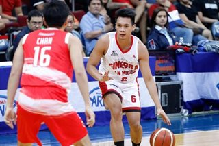 PBA: As Ginebra aspires for 1st place, struggling teams fight for survival