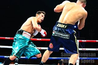 Top US boxing channel keen on broadcasting Donaire-Frampton bout