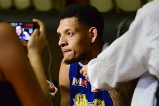 Given the chance to 'dream again,' Isaiah Austin vows to give his all for PH