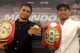 Boxing: Jonas Sultan outpoints ex-champ Casimero in 'Pinoy Pride 42'