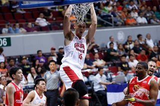 PBA: Ginebra clashes with Rain Or Shine, as playoff positioning intensifies