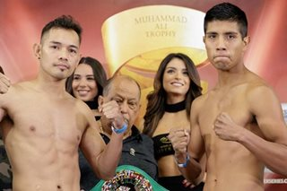 Boxing: Donaire looks to hit career reset button in San Antonio bout