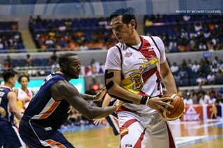 PBA: SMB's Fajardo rues brutal miss in crunch time against Meralco