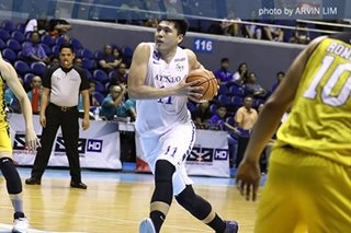 Isaac Go looks to age like fine wine as he eyes spot in 2023 Gilas team