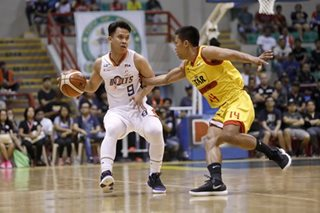 PBA: With sweep in mind vs Star, Meralco stays cautious