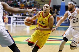 PBA: Dahil sa injury, Paul Lee di na makakalaro sa Star-Meralco series