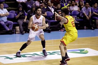 PBA: Meralco completes sweep of Star, returns to Governors' Cup final