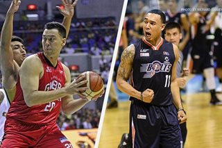 PBA: Newsome, Slaughter unconcerned with BPC race