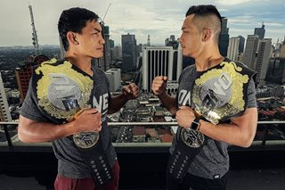 MMA: ONE founder sees Folayang-Nguyen rematch in future