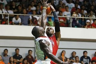 PBA: Dialed-in Brownlee carries Ginebra to easy Game 1 victory