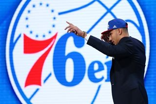 Simmons set for NBA debut with 76ers