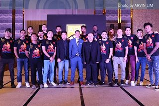Pressure on Alab Pilipinas ahead of ABL campaign