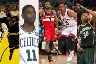 NBA: 5 teams to watch in watered-down Eastern Conference