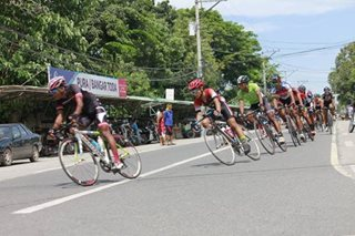 Cycling: Slots for 2018 Ronda Pilipinas race up for grabs in Cebu qualifiers