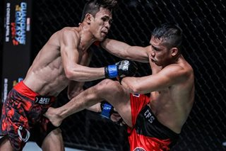 MMA: Jeremy Miado eager for restart, wants to follow in Folayang's footsteps