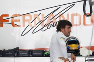 Formula One: Fernando Alonso signs new deal in boost for McLaren