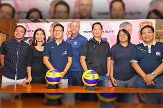 Volleyball: US women's coach likes PH's chance to be world contender