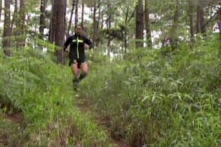 How this Pinay uses trail running to pursue her advocacy