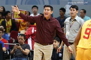 NCAA: San Sebastian coach Macaraya suspended for one game