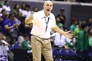 UAAP: For Ateneo coach Baldwin, what matters is the next game