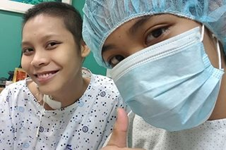 Table tennis: Olympian Ian Lariba feeling better after bone-marrow transplant