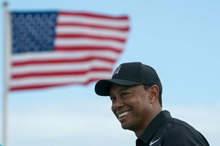 Tiger hunts victory ahead of Ryder Cup