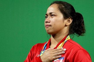 Weightlifting: Hidilyn Diaz eyes improved finish at world championships