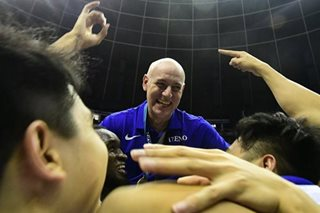 Ateneo embraces heightened expectations for UAAP Season 81