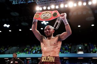 Truax shocks DeGale with majority decision