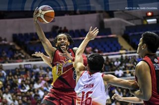 Beermen look for answers as Finals roll to Game 2