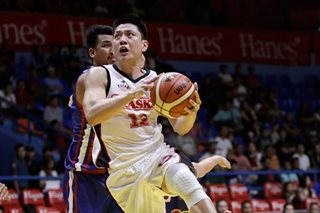PBA: Marcial quashes rumor of Alaska's departure from league