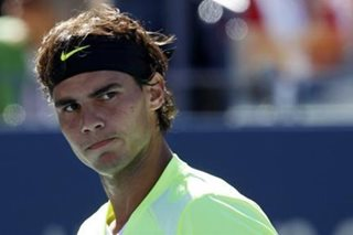 Unprepared Nadal withdraws from Brisbane tournament