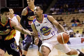 PBA: Finding shooting touch will be key as TNT, Alaska go for first win