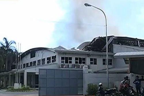 1 patay sa pag-atake ng NPA sa Davao