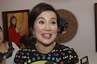 Kris Aquino to take hiatus from showbiz