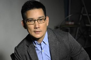 Why Richard Yap was absent at Star Magic Ball