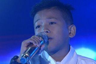 'Bibo kid' ng Cavite, pasok na sa 'Tawag Kids' semis