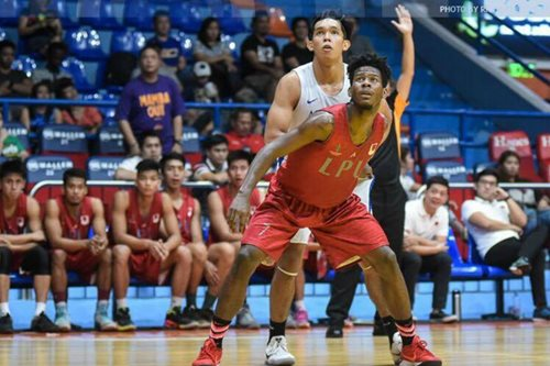 LPU Pirates, humahataw sa NCAA Season 93