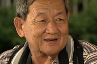 WATCH: Pampanga's 'Lolo Pops' gets Father's Day surprise