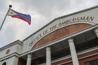 Ombudsman suspends Guiuan mayor over alleged post-Yolanda rehab fund misuse